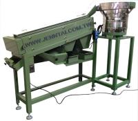 Roller Sorting Machine