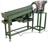 Roller Sorting Machine