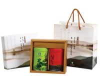 Taiwan Red-Top Gift Pack