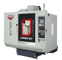 High Performance Compact Vertical Machining Center