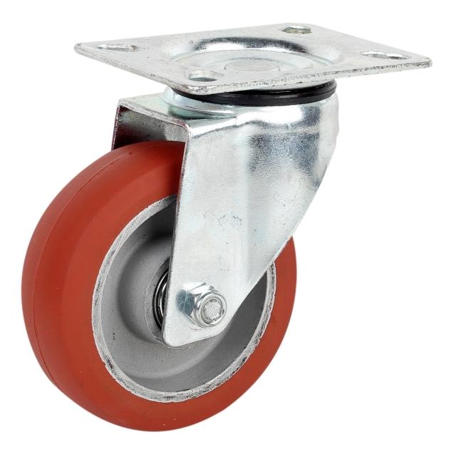 歐式耐高溫腳輪