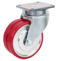 Super Heavy Duty Casters