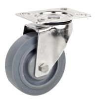 歐式不銹鋼腳輪
