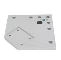Aluminum Alloy Support Plates Series