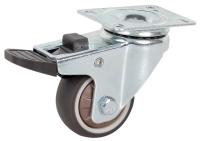 輕型TPR腳輪