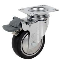 美式導電腳輪