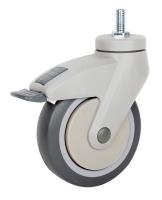 塑钢医疗轮