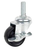 輕型橡膠腳輪