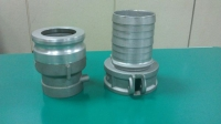 Water Hose Coupling