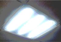 LED T-BAR Light
