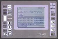 Thread-rolling machine detector