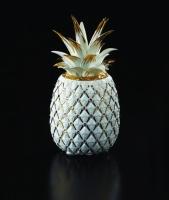 Auspicious Pineapple