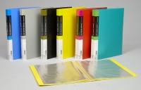Display Presentation Document File Folder Book