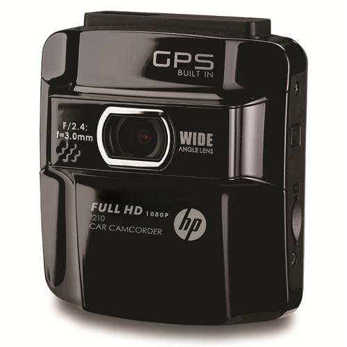 惠普f210行車紀錄器