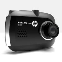 HP (Hewlett-Packard) f100 Car Driving Recorder
