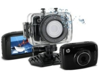 惠普ac100运动摄影机