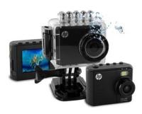 惠普ac150运动摄影机