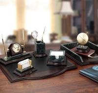 Table desk set