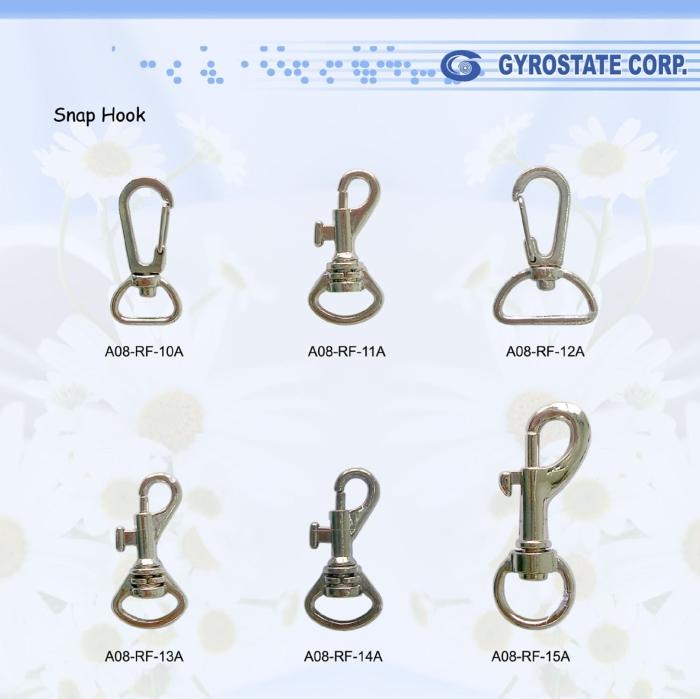 Metal Rings
