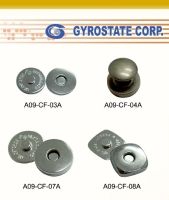 Cens.com Magnetic Snaps GYROSTATE CORP