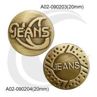 Cens.com Jeans Buttons 环国企业有限公司