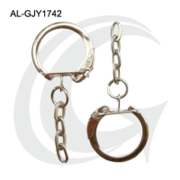 Cens.com Key Ring GYROSTATE CORP