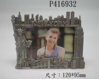 Nyc Photo Frame