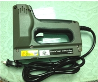 ET-901 4 IN 1 DIY ELECTRIC STAPLE GUN