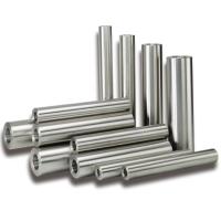 (白鐵)無縫不銹鋼管