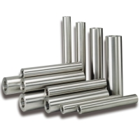 (白铁)无缝不锈钢管
