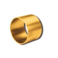 Brass Tube