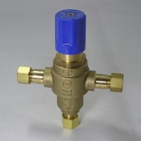 Cens.com Thermostatic mixing valve HSIEN CHANG METALS CO., LTD.