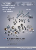 Cens.com Fasteners JA TER INDUSTRY CO., LTD.