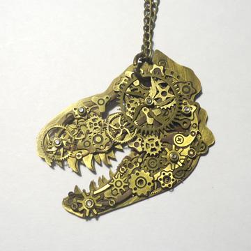 keychain-Tyrannosaurus rex
