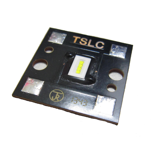 LED module for automotive and motorcycle