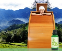 Cens.com An Spa Herbal Steambath TAO AN INTERNATIONAL LTD.