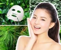 Spirit Beauty Herbal Mask