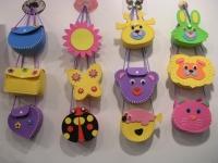 DIY Craft Kits - Animal Bag