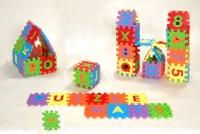Children Play Mats - Foam  Puzzle  Mat