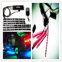 LED Single flash controller & LAMP