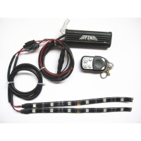 LED two channel Flash Controller&Lamp