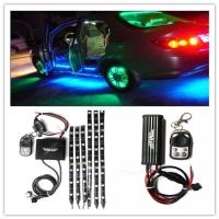 LED RGB controller
