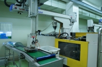 Our injection machines