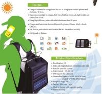 Cens.com SunPack-5P TARGET SOLAR COMPANY