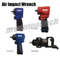 Cens.com Air Impact Wrench 友詮興業有限公司