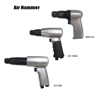 Air Hammer, 190mm Air Hammer, 250mm Air Hammer,Hammer,Air Tools,Pneumatic Tools,Professional