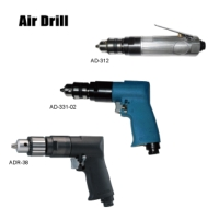 Air Drill,pneumatic drill,reversible air drill,Drill,air tools,professional drill,aviation