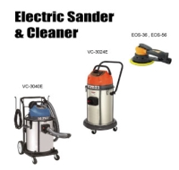 Electric Sander & Cleaner,Vacuum Cleaner,Vacuum,Electric Palm Sander,Palm Sander,Orbital Sander