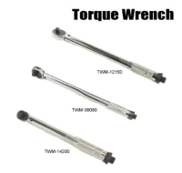 Torque Wrench, Manual Torque Wrench, Wrench