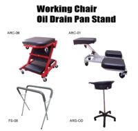 Cens.com Work Stand,Working chair,knee chair,tool stand,working stand,oil drain stand ARCON LTD.